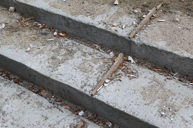 Не прошло и года: нижегородские скверы нужно благоустраивать заново - фото 41