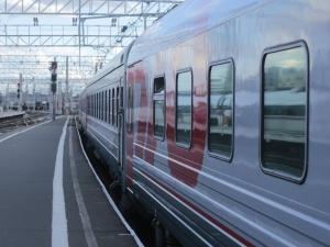 Московский вокзал Нижнего Новгорода проходит дезинфекцию каждые 30 минут
