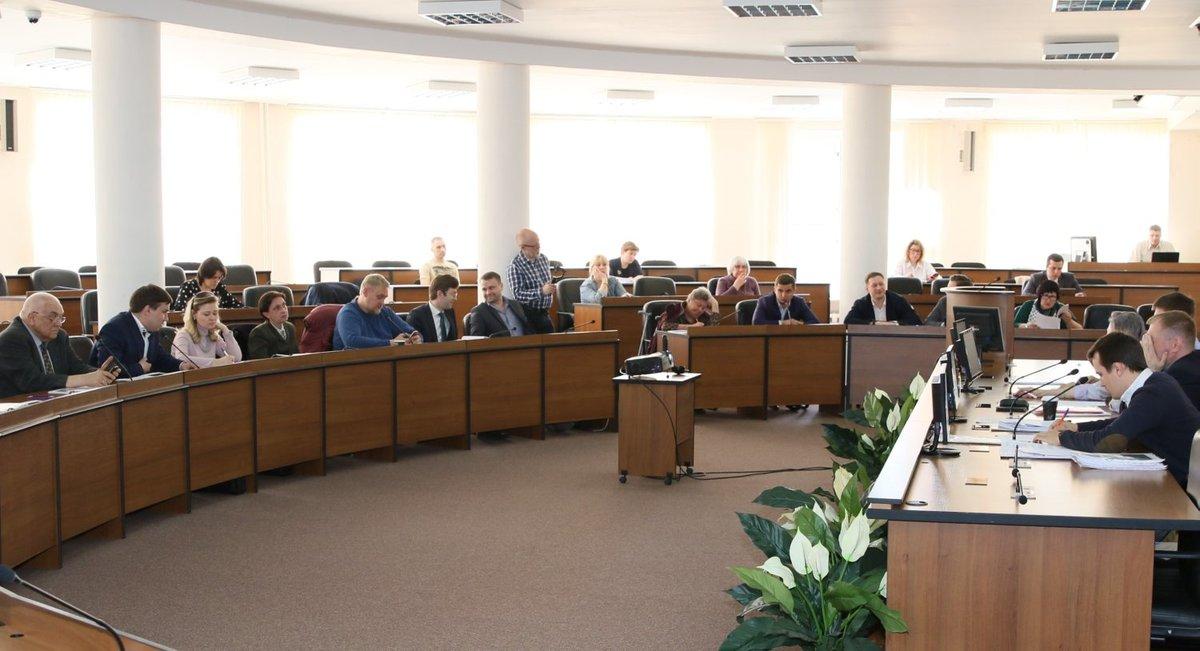 Комиссию по этике создадут в Общественной палате Нижнего Новгорода - фото 1