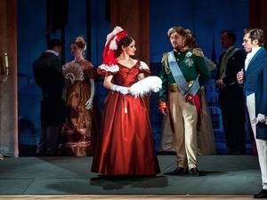 Нижегородских поклонников оперы и балета приглашают на «Болдинскую осень»
