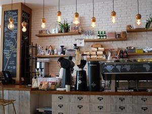 Кафе «Халяль» в Лыскове продолжало обслуживать посетителей, несмотря на режим самоизоляции