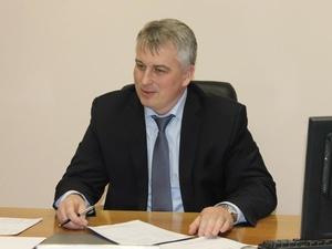 Глава администрации Нижнего Новгорода Сергей Белов написал заявление об отставке